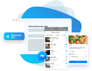 facebook-chatbot-messenger