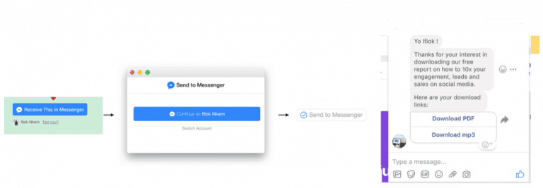 send-to-messenger